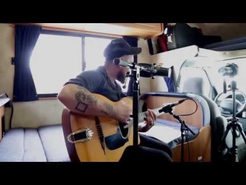 OpenAir UMS Session: Nathaniel Rateliff