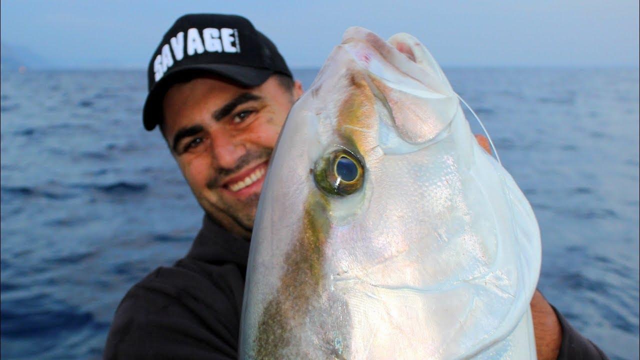 Boyum Kadar Balık Yakaladım / Efsane Macera Yaşadık!!
