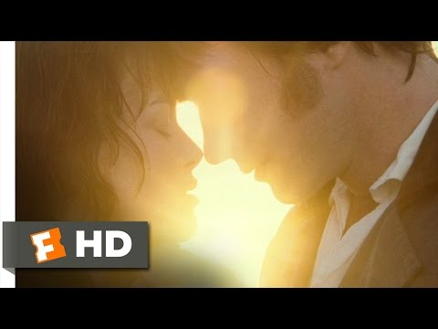 You Have Bewitched Me  - Pride & Prejudice (10/10) Movie CLIP (2005) HD