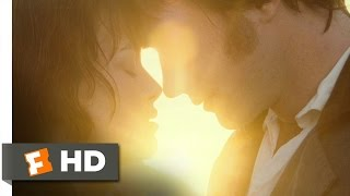 You Have Bewitched Me  - Pride & Prejudice (10/10) Movie CLIP (2005) HD thumbnail