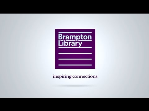 Brampton Library | Inspiring Connections