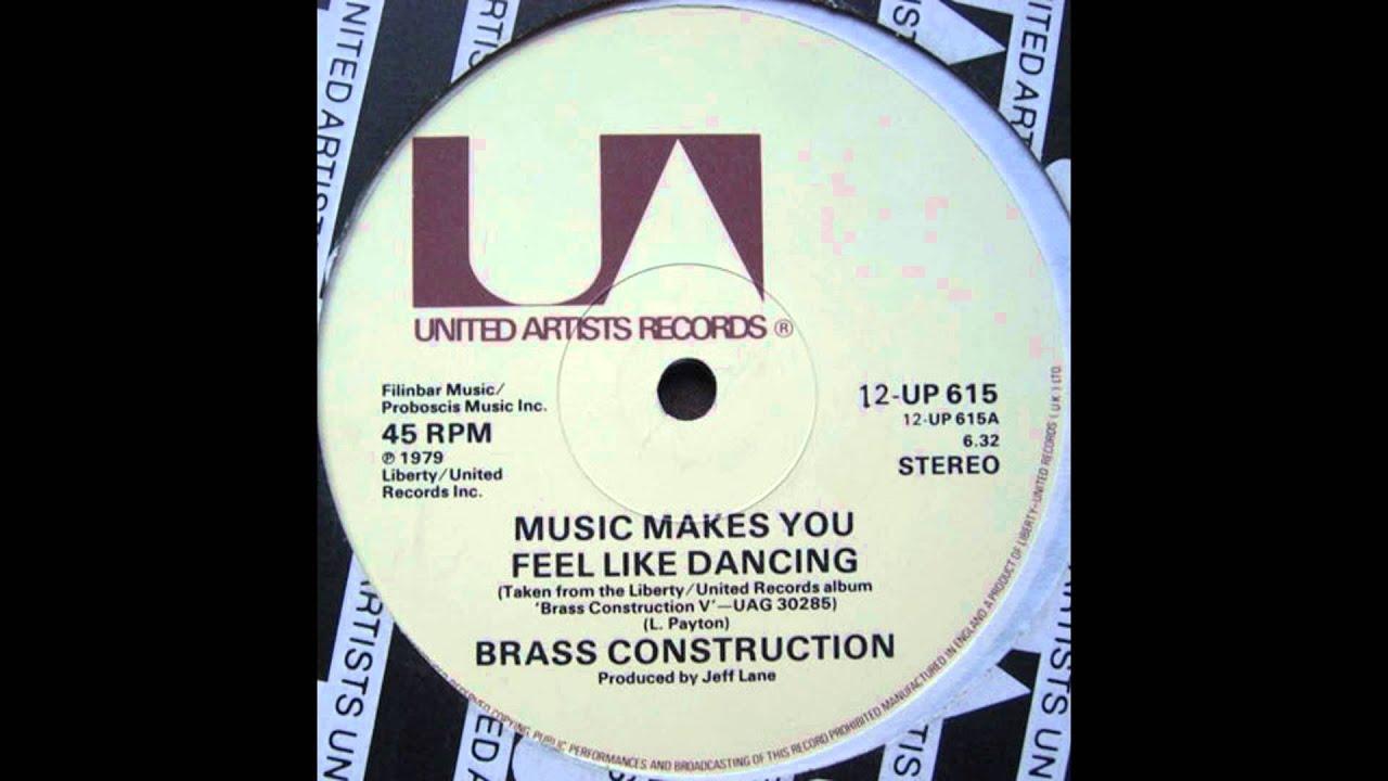 musicas brass construction