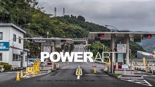 Hakone Turnpike, conducimos en la carretera de peaje más famosa de Japón [POWERART JAPAN TOUR]