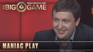 Throwback: Big Game Season 1 - Week 9, Episode 3