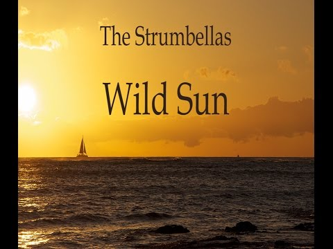 The Strumbellas - Wild Sun (LYRICS) mp3
