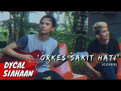 SLANK ORKES SAKIT HATI [DYCAL COVER]
