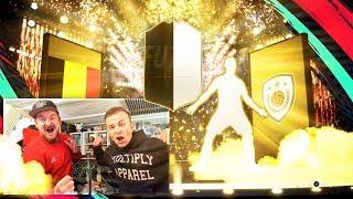 FIFA 19: XXL PACK OPENING Eskalation ft. DerKeller 🔥🔥