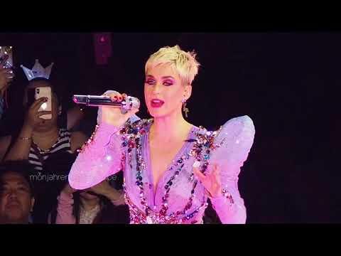 Firework (Encore) - Katy Perry (Witness: The Tour Manila 2018)