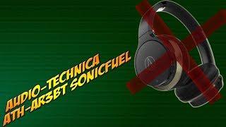 Audio-Technica ATH-AR3BT SonicFuel - WORST HEADPHONES EVER?