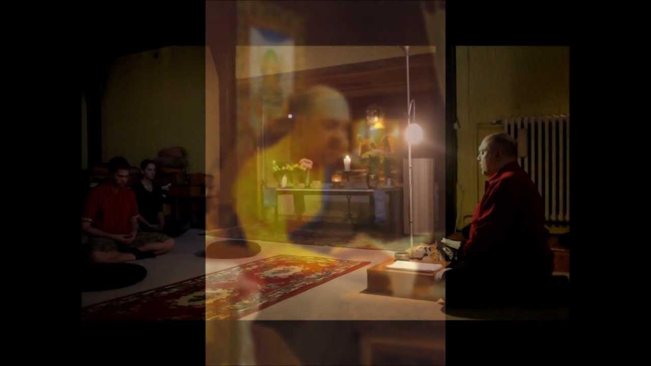Buddhismus kennenlernen