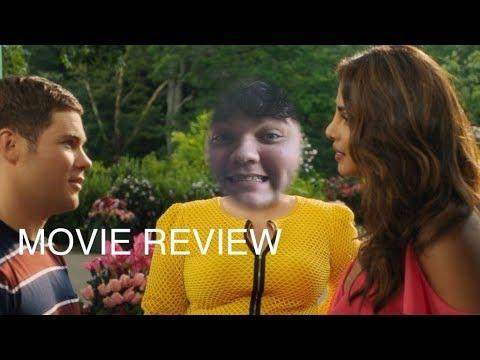 Isn't It Romantic - Movie Review
