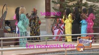 Sama Woudiou Toubab La - Saison 02 : Bienvenue dans l'ambiance du tournage
