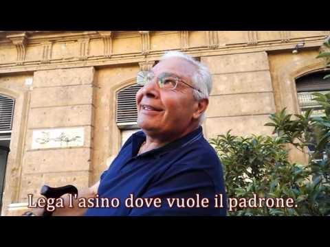 Storia di una città - Il Grano e lo Zolfo - Documentario su Caltanissetta