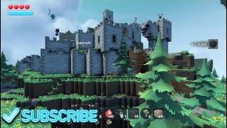 Nieuwe wereld-Portal knight 2