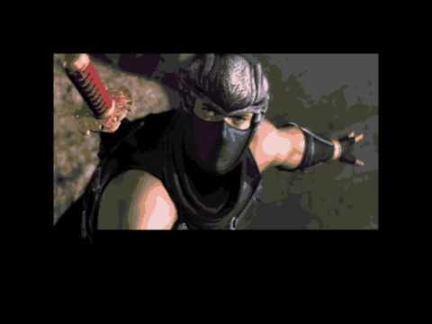 EUROPE - Ninja (KARAOKE)
