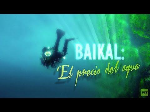 Baikal: El precio del agua - Documental de RT