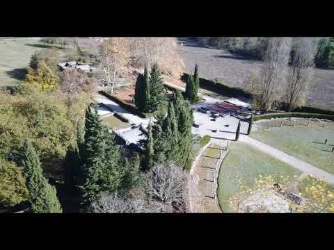 Montmaurin Gallo Roman Villa