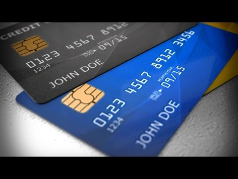 Best Credit card of Bank 2017