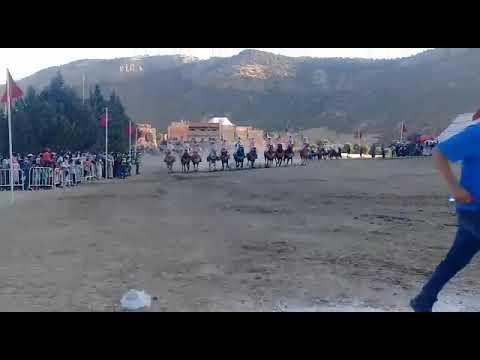 مهرجان أدرار بولمان