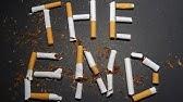 Hogyan kell felhúzni a mágnest a dohányzástól