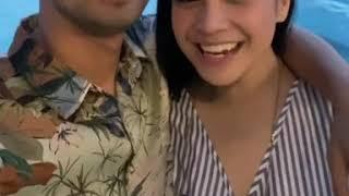 Raffi Salah Pegang Punya Nagita Di Depan Camera