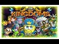 Nickelodeon Kingdoms - Spongebob Games
