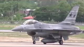 F-16 Thai Air Force