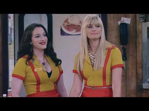 2 Broke Girls || Max & Caroline | Innocence