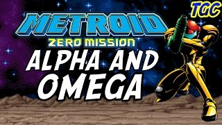 METROID: ZERO MISSION - Alpha and Omega | GEEK CRITIQUE