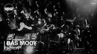 Bas Mooy Boiler Room Berlin DJ Set