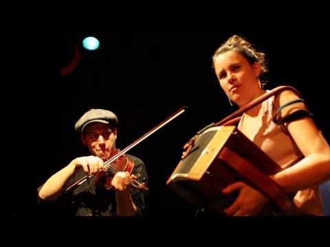 Duo Montanaro & Cavez - Faux la Montagne