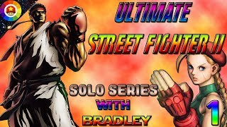 Street Fighter II: He Farted in My Face