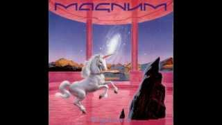 Watch Magnum Red On The Highway video