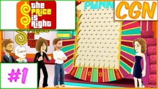 The Price is Right: Decades - Ep1 w/ The Creatures (CGN)
