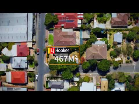 Real Estate SA - 77 Ann Street, Stepney presented by Andrew Baldino from LJ Hooker Mile End