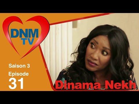 Dinama Nekh saison 3 épisode 31