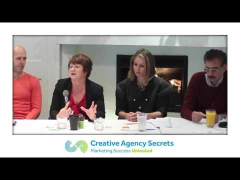 Creative Agency Secrets - what we do