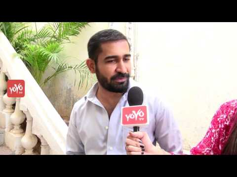 Special Chit Chat with Bichagadu Hero Vijay Antony | #Yeman Movie | YOYO TV Channel