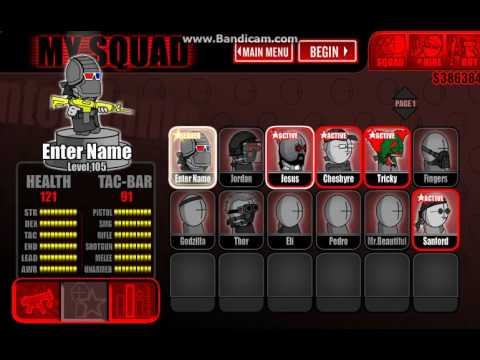 Онлайн игра Безумие: Проект Нексус