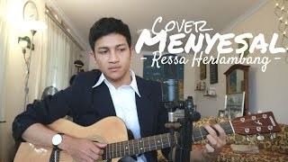 MENYESAL - RESSA HERLAMBANG ( COVER BY ALDHI ) MP3