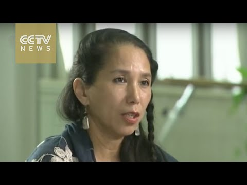 Interview with choreographer and producer Lin Hsiu Wei