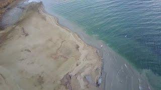 Chiemsee das bayerische Meer 4K DJI Mavic