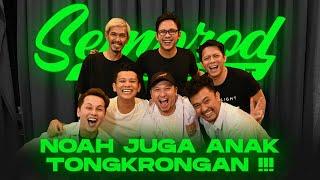 SEMPROD : NONGKRONG BARENG NOAH!!! ANDHIKA MASUK LAGI, SEMPROD MAKIN PECAH!!!