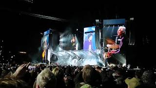 Rolling Stones - Satisfaction - live München Munic