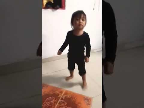 Malika menari versi dj banda matrix