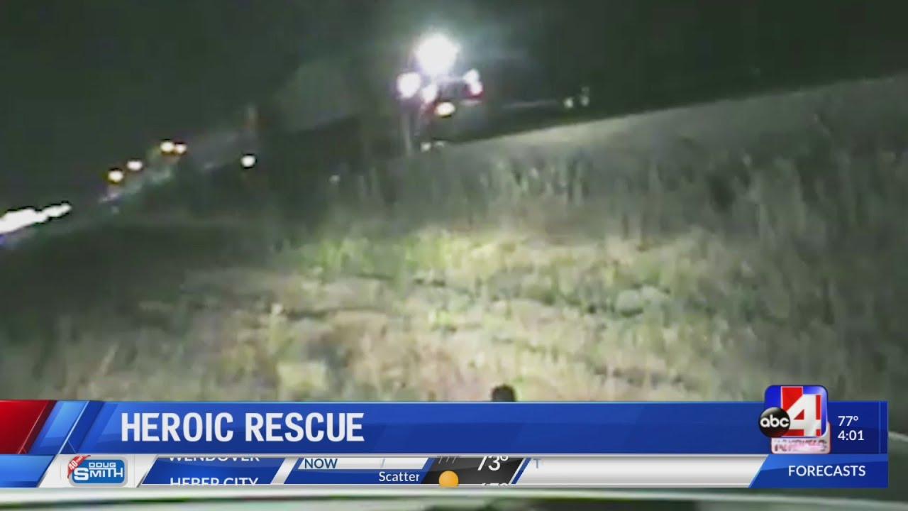 FrontRunner Crash Rescue