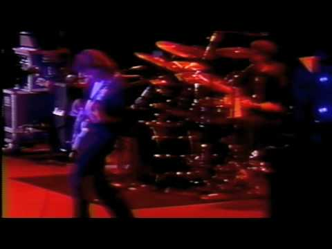 Robben Ford and the Blue Line - You Cut Me To The Bone (LIVE)