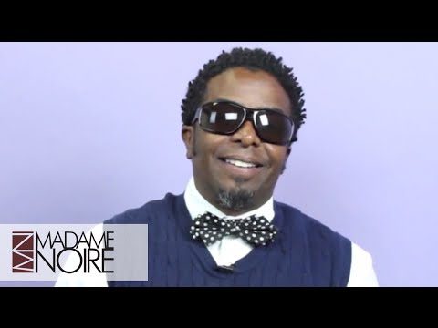 Steven Harts Of R&B Group Troop | Where You Been | MadameNoire