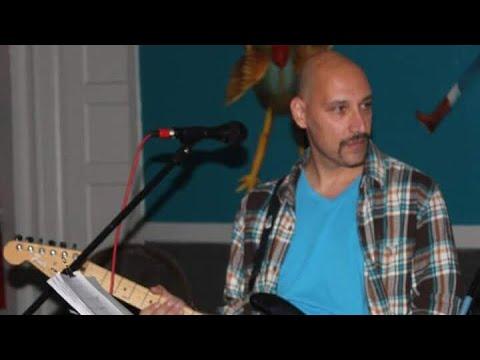 """Blue Highway"" Covered by Joe ""Kokomo"" Ciresi"