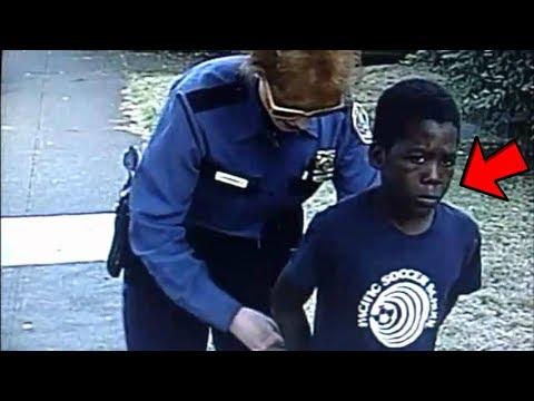 【閲覧注意】窃盗で捕まった子供TOP5! 万引きをして怒られる面白すぎる泥棒たち